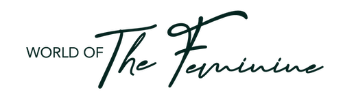 World Of The Feminine Logo